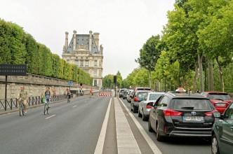 Quelles sont les voitures interdites à Paris en 2016 ?