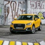 Les prix de l'Audi Q2 : cher ou bien placé ?