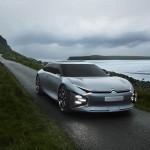 Citroën CXPERIENCE : l'après DS ?