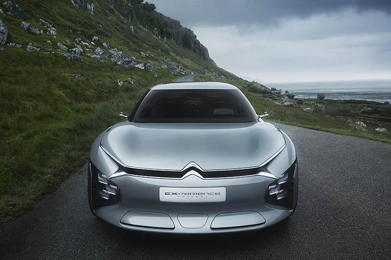 Citroën CXPERIENCE