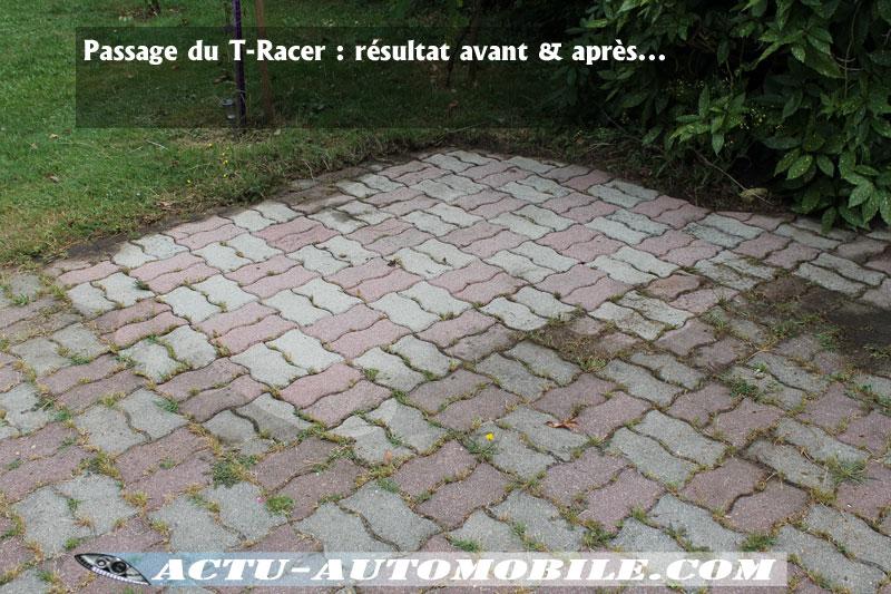 T-Racer Karcher K7 Premium Full Control