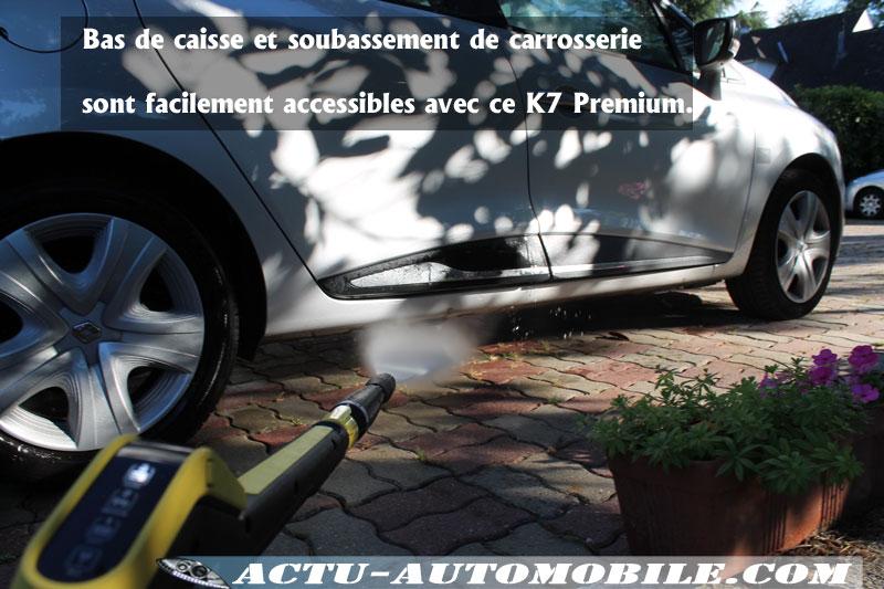 Karcher K7 Premium Full Control