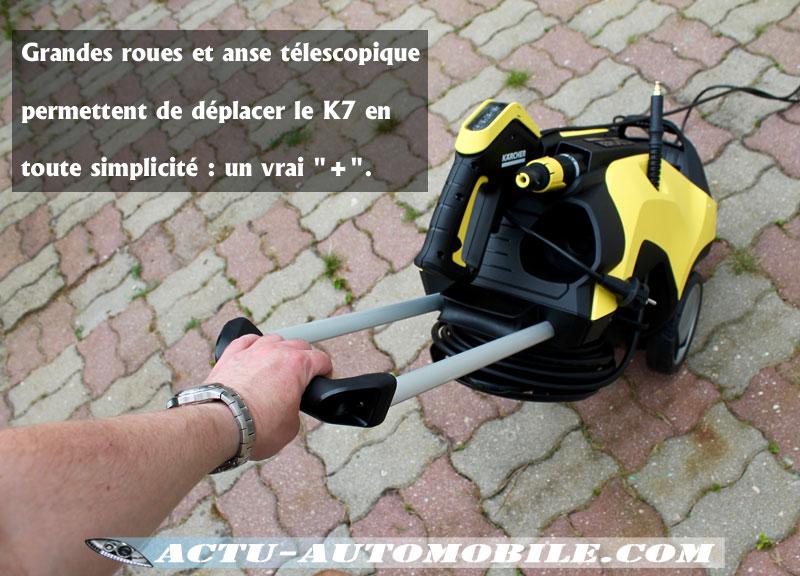 Karcher K7