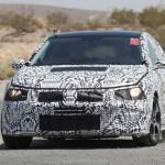 Nouvelle Volkswagen Polo : elle arrive en 2017