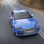 Nouvelles Audi A5 Sportback et S5 Sportback