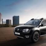 Dacia Duster Black Touch et nouvelle gamme