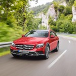 Mercedes Classe E All-Terrain : pour le printemps 2017