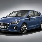 Voici la nouvelle Hyundai i30 !