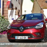 Essai Renault Clio 2016 : conclusion, photos