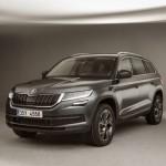 Skoda Kodiaq : le nouveau SUV familial