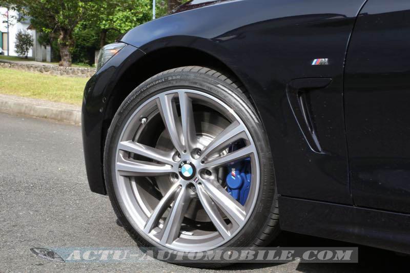 Jante BMW Série 4 Gran Coupé M Sport