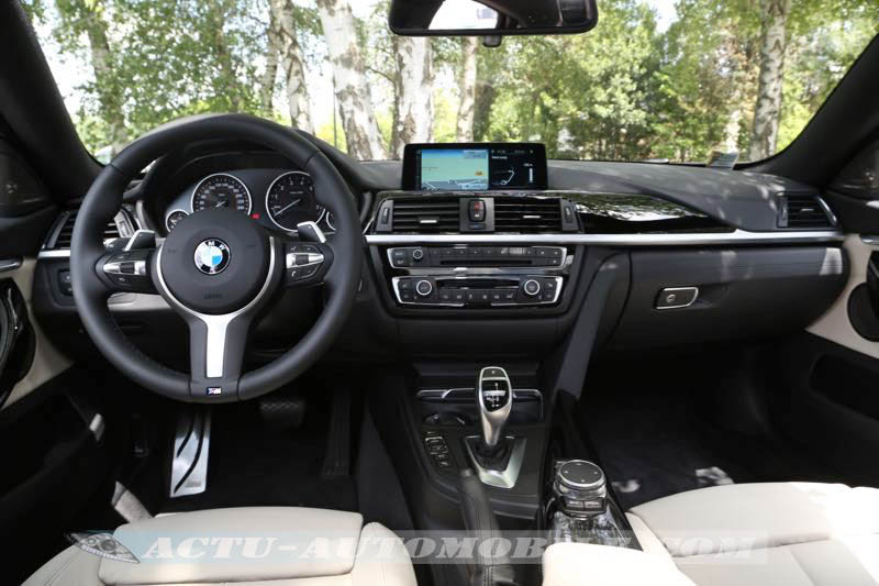 essai bmw s rie 4 gran coup 440i m performance. Black Bedroom Furniture Sets. Home Design Ideas
