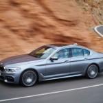 La nouvelle BMW Série 5 au configurateur : les prix