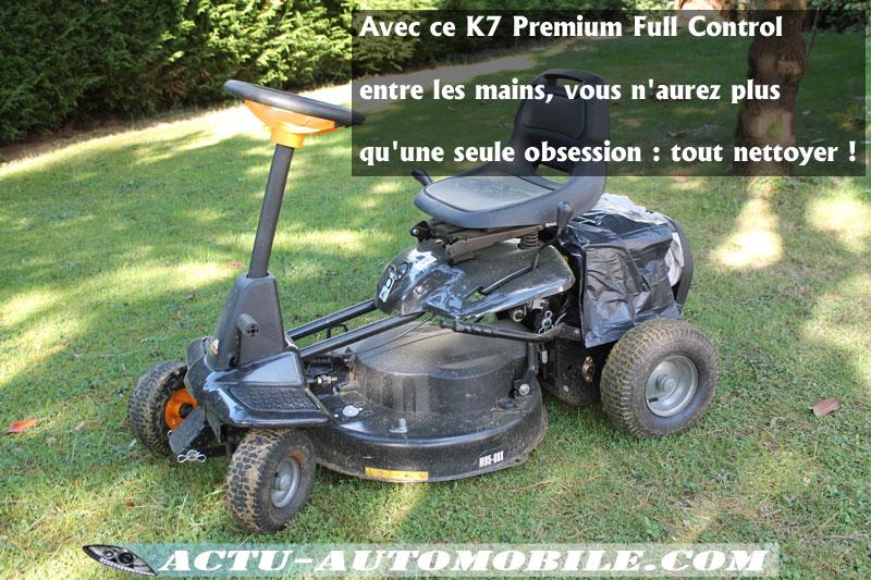Karcher Premium Full Control Home