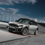 MINI Cooper S E Countryman ALL4 : hybride plug-in !