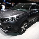 Peugeot 3008 : carton plein au Mondial !