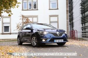 Essai Renault Mégane Estate 2016