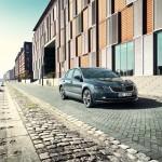 Nouvelle Skoda Octavia : un facelift pour 2017