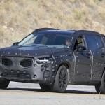 Nouveau Volvo XC60 : en approche !