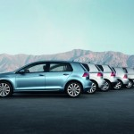Volkswagen Golf restylée : elle arrive début novembre !