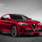 Alfa Romeo Stelvio First Edition : 57400 €