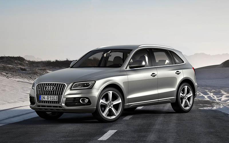 Audi Q5 Advanced