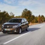 Un nouveau moteur SCe 75 pour la Dacia Sandero
