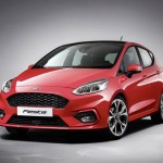 Nouvelle Ford Fiesta : le renouveau !