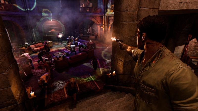 Test Mafia 3 sur PS4
