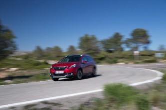 Série spéciale : Peugeot 2008 Style
