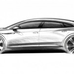 Volkswagen Arteon : nouvelle voiture fastback