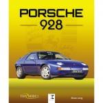 Livre : Porsche 928