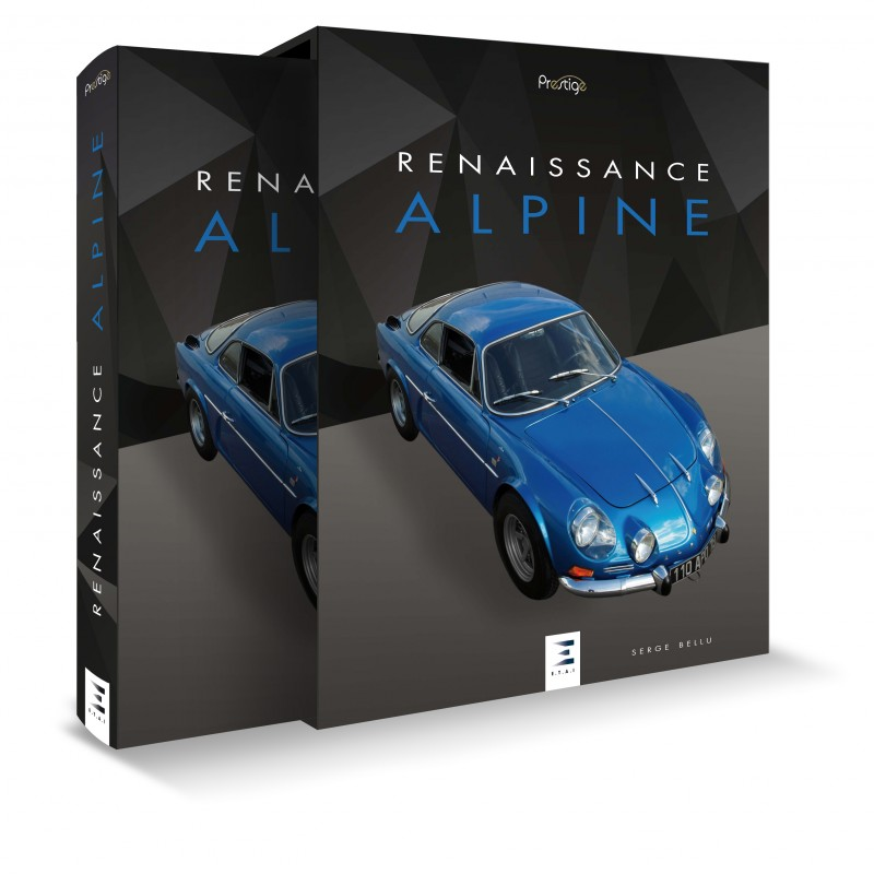 Livre : Renaissance Alpine
