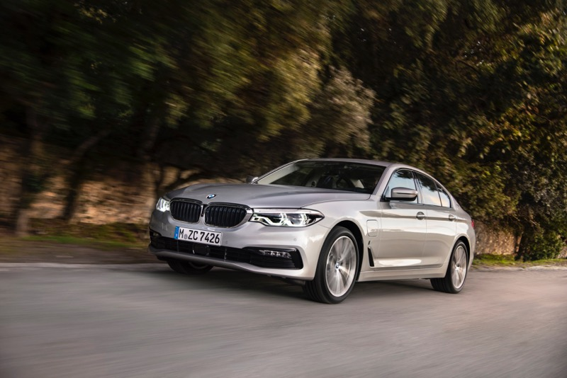 Actualité et Essai BMW et MINI BMW-530e-iPerformance-2