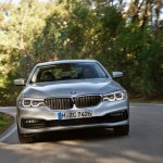 BMW 530e iPerformance : une hybride de plus