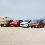 Nouvelle Ford Fiesta : ce qu'elle nous réserve