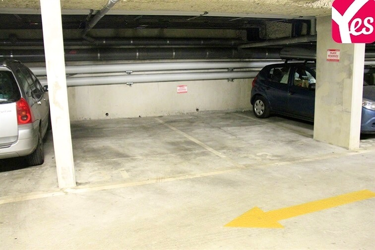 Parking Yespark