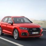 Audi SQ5 TFSI : exit le TDI