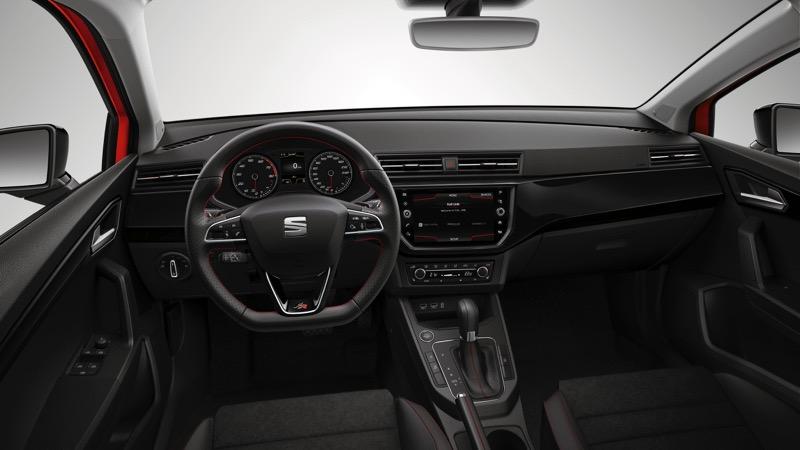 nouvelle Seat Ibiza