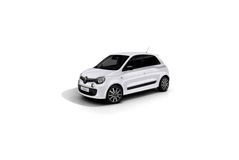 Renault Twingo Midnight