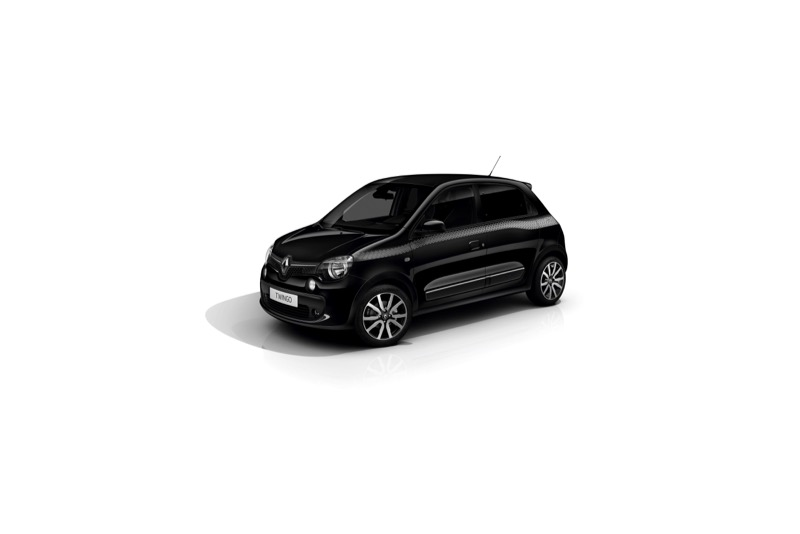 Renault Twingo Midnight