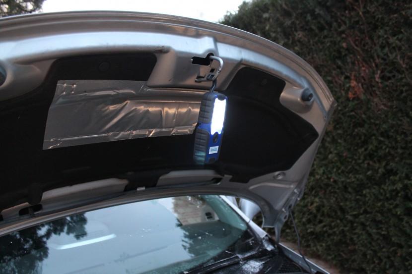 Lampe de poche LED Michelin : M2L15