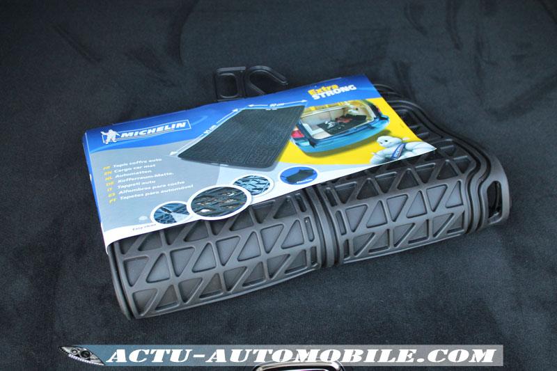 Tapis de protection de coffre -Michelin