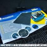 Tapis de Protection Coffre Michelin