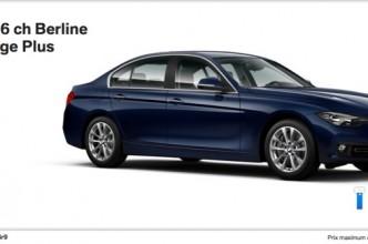 Configurateur BMW Série 3