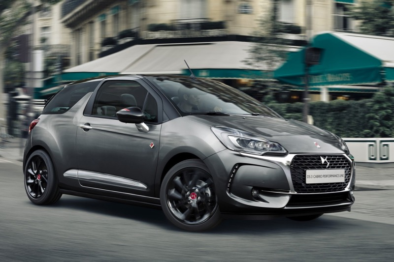 DS 3 Performance Line