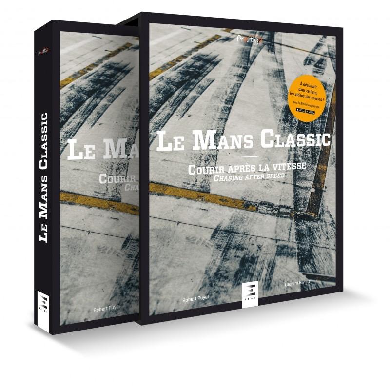Livre : Le Mans Classic
