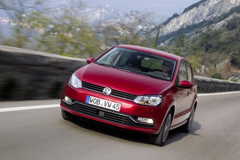 Nouvelle Volkswagen Polo Match 2017