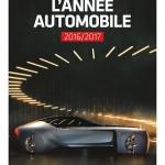 Livre : l'année automobile 2016/2017