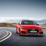 Genève 2017 : nouvelle Audi RS5 Coupé